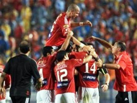 الأهلي المصري يوضح حقيقة عروض أجاي