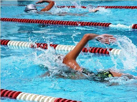 المركز الوطني للسباحة يصقل المواهب بطرق علمية لرفد المنتخبات الوطنية