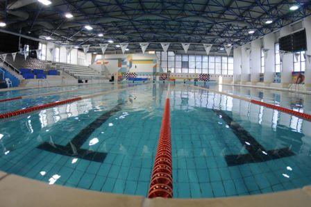 اختتام بطولة مدارس اللاذقية للسباحة