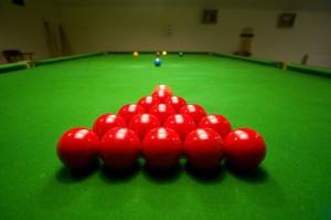 Snooker123