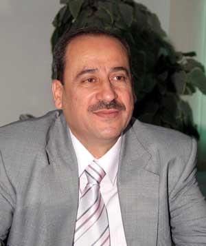 رئيس مكتب المتابعة إسماعيل حلواني: نتابع جوانب العمل الرياضي بشفافية