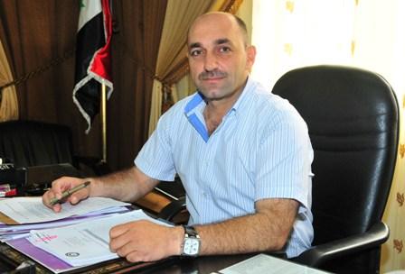 رئيس مكتب ألعاب القوة طارق حاتم يشيد بتميز الكاراتيه وبناء الأجسام والكيك بوكسينغ