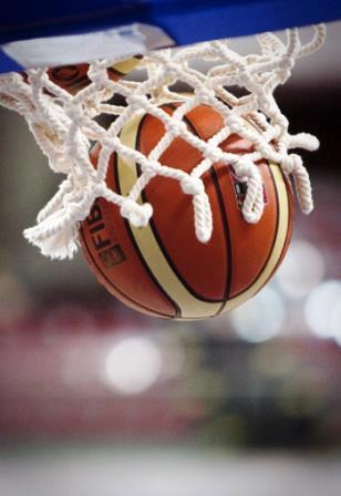 8 أندية تتنافس على لقب دوري الشباب بكرة السلة