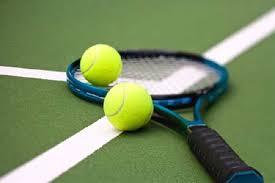 لاعبا كرة المضرب برونو ومارك عبد النور في بطولة الفيوتشر الدولية في كندا