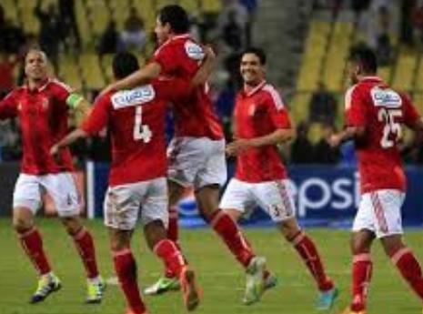 الأهلي المصري يطلب زيادة عدد الجمهور في المباريات الإفريقية