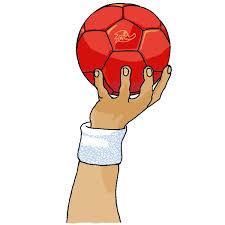 نادي النواعير الحموي ينظم دورة تنشيطية بكرة اليد