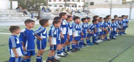 Image result for صور فريق حطين - اللاذقية