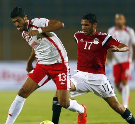الجزائر وتونس يحملان آمال العرب في كأس الأمم الأفريقية