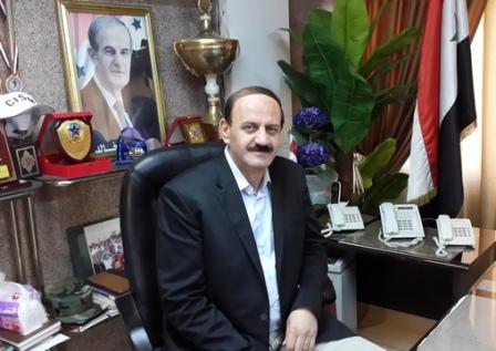 حميدان  : الجيش لن يكون ضيف شرف في كأس الاتحاد الآسيوي