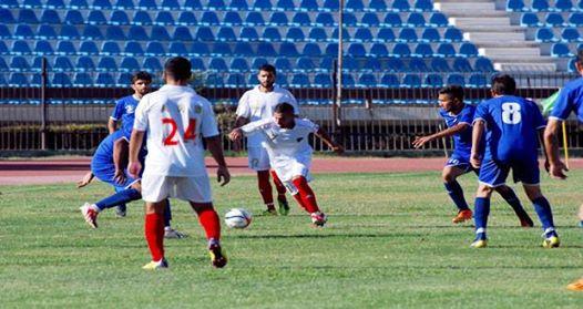انطلاق الدور النهائي المؤهل لدوري الدرجة الأولى بكرة القدم