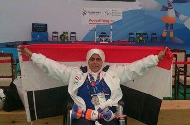 وتستمر إنجازات أبطال الرياضات الخاصة في دورة الألعاب الآسيوية ( إينشون 2014)
