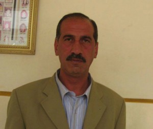 abrahim hasin