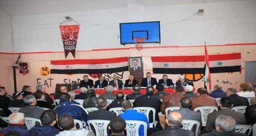 عبد الغني كبه رئيساً جديداً لنادي الاتحاد