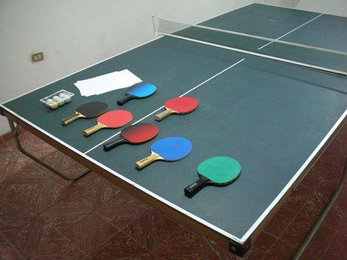 لؤي مارديني يتوج بلقب بطولة حماة بكرة الطاولة للرجال