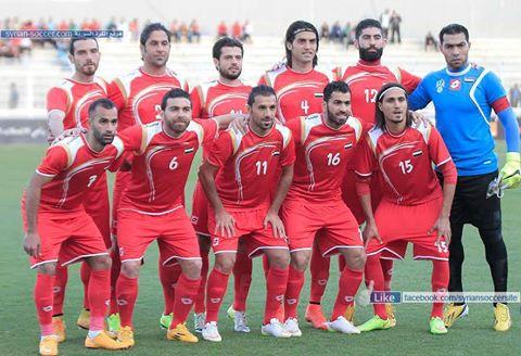 اتحاد الكرة يستدعي 26 لاعبا استعدادا للتصفيات الآسيوية المزدوجة