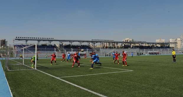 الجولة الثانية من دوري الكرة «المجموعـة الثانية».. احتدام المنافسة بين الفرق والشرطة الأكثر تهديفاً
