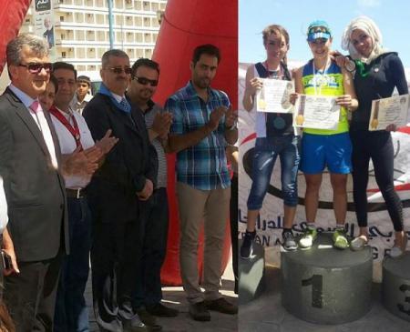 رئيس اتحاد الدراجات محمد الخضر : مشاركات هامة تنتظر اللعبة ونعاني من عدة صعوبات