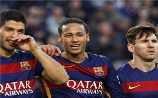 بيريز يستغل وضع نيمار مع برشلونة لمحاولة ضمه لريال مدريد