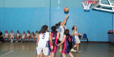 انطلاق منافسات الدور النهائي لدوري كرة السلة للسيدات
