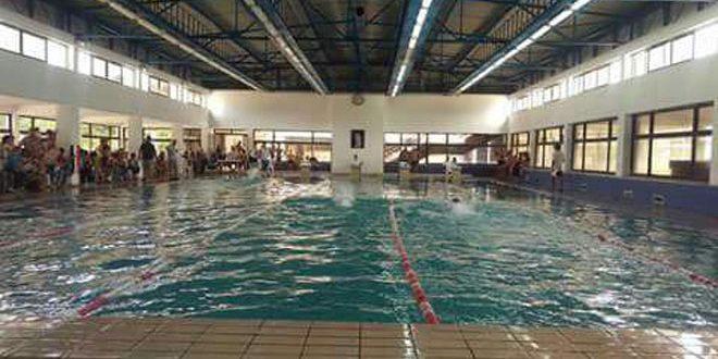 أكثر من 100 سباح وسباحة في بطولة اللاذقية للفئات العمرية