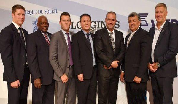 الطباع يفوز بعضوية المكتب التنفيذي للاتحاد الدولي للجمباز