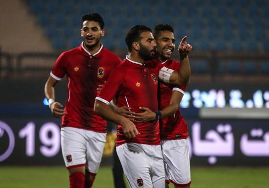 """كأس مصر ينهي أحلام """"الصغار"""" مبكرا"""