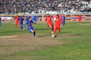 الجيش يواجه الوحدة في قمة مباريات الجولة الثالثة من الدوري الممتاز لكرة القدم