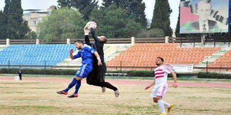 الحرية يحقق أول ثلاث نقاط في الدوري الممتاز لكرة القدم بعد تغلبه على الكرامة
