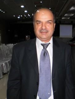 المهندس الشايب : خطوات جديدة لتطوير واقع الخيول العربية الأصيلة في سورية