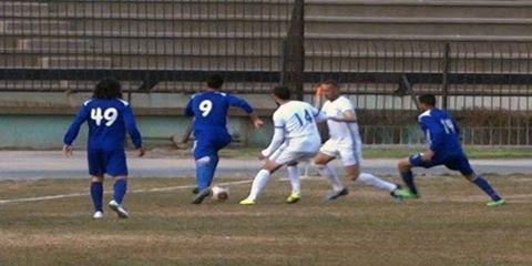 فوز الجيش على الشرطة والوحدة على الوثبة في الدوري الممتاز لكرة القدم