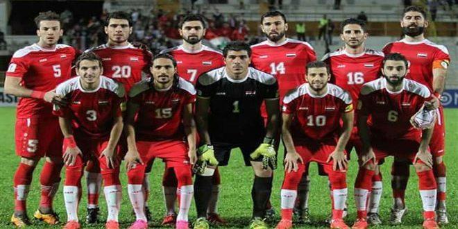 منتخب رجال كرة القدم يلتقي نظيره العراقي وديا في ماليزيا