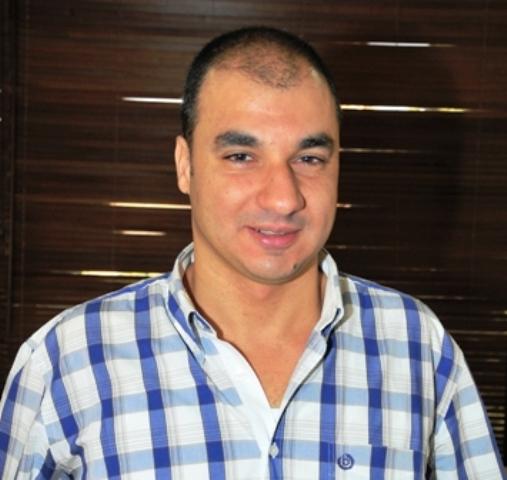 السيد فراس معلا ضيف برنامج (الرياضة السورية) على إذاعة صوت الشباب
