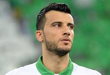 عمر السومة.. قريباً في المنتخب الوطني لكرة القدم