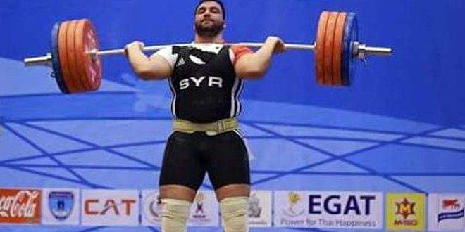انطلاق منافسات بطولة آسيا لرفع الأثقال في تركمانستان بمشاركة سورية