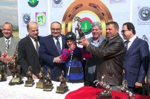 بمناسبة عيد الجلاء.. وزارة الزراعة تقيم مهرجان الجواد العربي الأصيل الثالث