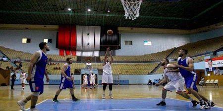 الوحدة والجيش يفوزان على الاتحاد والكرامة في نصف نهائي دوري كرة السلة للرجال