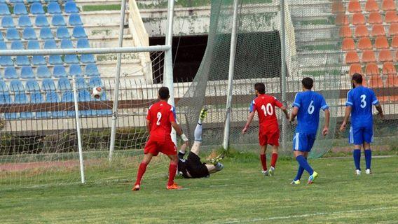 المجد يفاجئ المحافظة ويقلب تأخره إلى فوز ثمين في الدوري الممتاز لكرة القدم