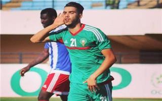 """""""أزارو"""" يسعى لكتابة تاريخ جديد للعرب مع الأهلي المصري"""