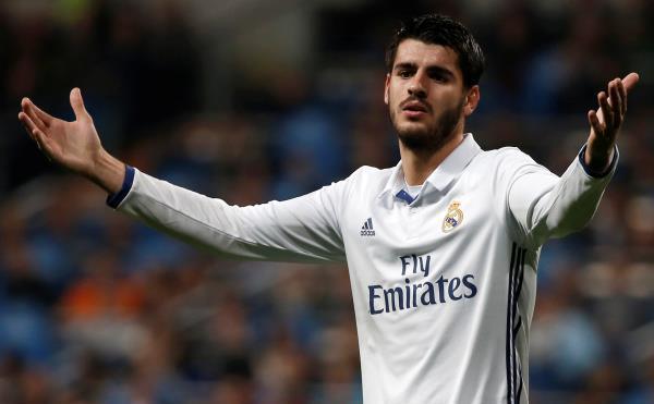 ريال مدريد يحطم رقمه القياسي في بيع اللاعبين