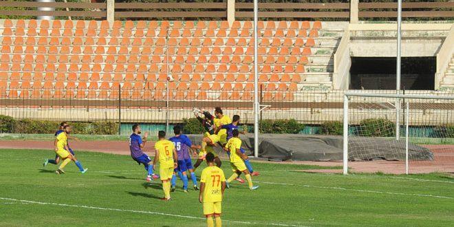 الكرامة يتأهل إلى نصف نهائي كأس الجمهورية لكرة القدم