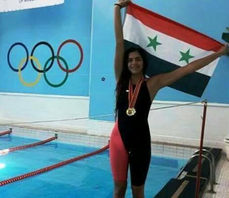 أربع ذهبيات وفضيتين لسباحتنا الناشئة ميرنا بزدكيان في بطولة أرمينيا العالمية