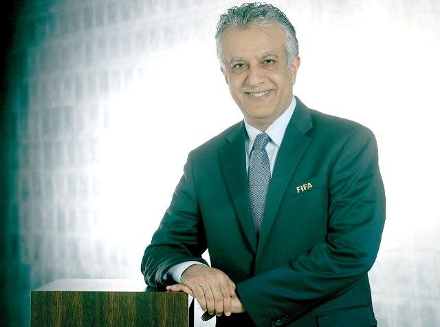 سلمان بن إبراهيم ضمن قائمة أكثر 50 شخصية مؤثرة في كرة القدم العالمية