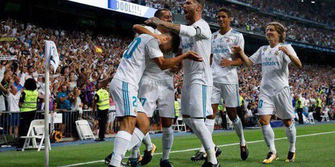 ريال مدريد يراقب نجم مانشستر سيتي