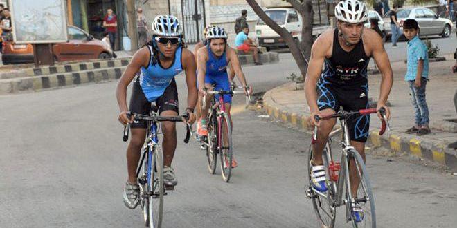 انتهاء التحضيرات لإطلاق بطولة الأندية والنخبة في الدراجات