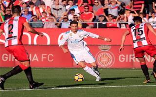 إحصائية ملفتة تفسر السقوط المفاجئ لريال مدريد