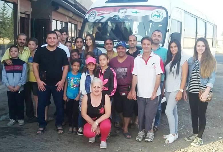 جمباز حلب يحقق المركز الأول في بطولة الجمهورية للصغار و الناشئين