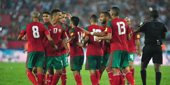 المغرب وتونس يتأهلان لنهائيات كأس العالم لكرة القدم