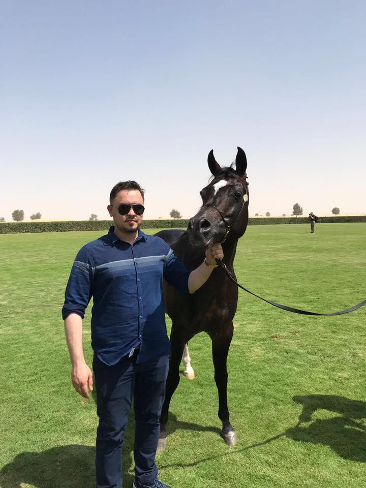 المربي عبد الله السدة :الخيول السورية بحاجة إلى مزيد من الإهتمام والدعم