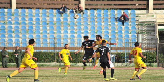 الاتحاد يلتقي الوحدة في قمة مباريات الجولة الثامنة من الدوري الممتاز