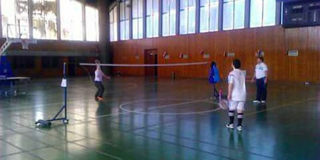 احتفال رياضي في اللاذقية بمناسبة يوم المعوق العالمي